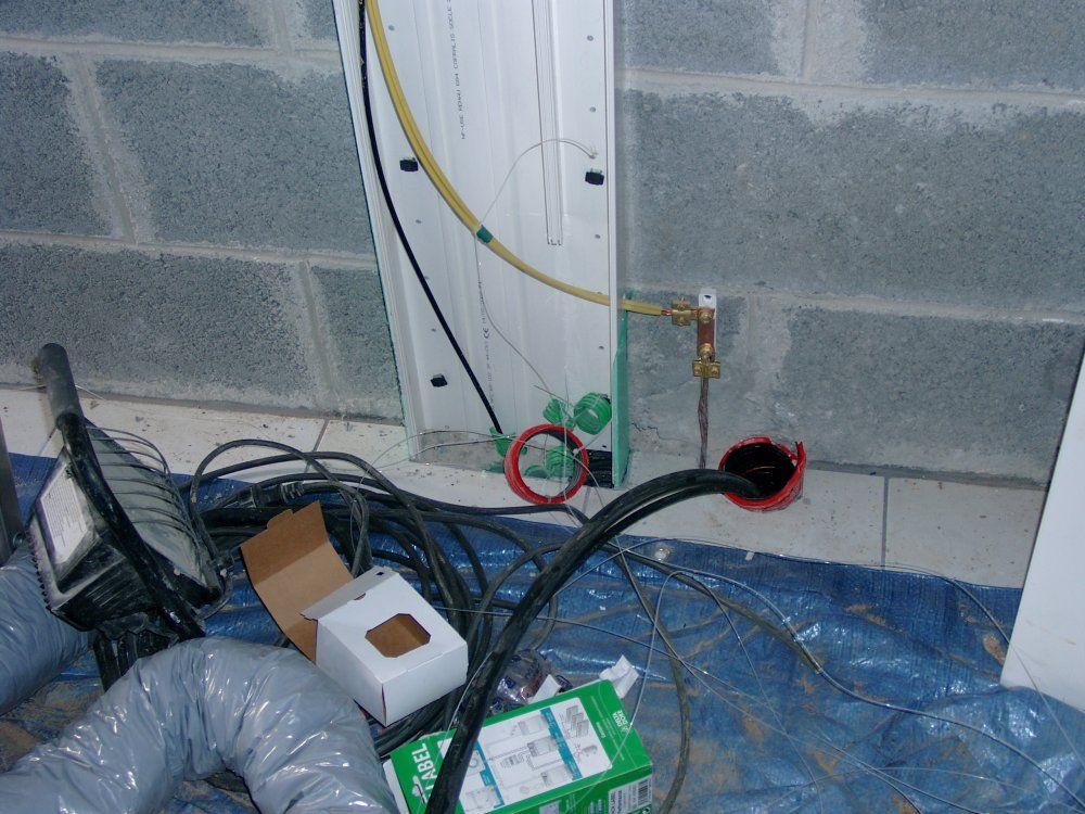 Lesportes lesfen tresetlecr pis4 laconstructiondenotremaison for Raccordement gaz maison neuve